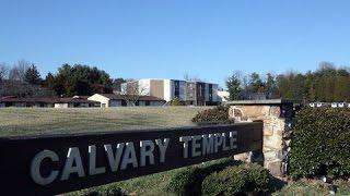 Calvary Temple Child Abuse #calvaryhellhole