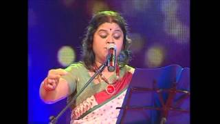 O mehbooba-live at Tribute to mukesh by SangeetaKatti