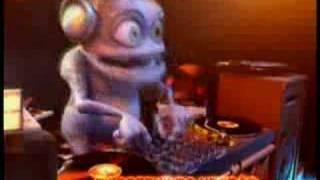 Crazy Frog DJ