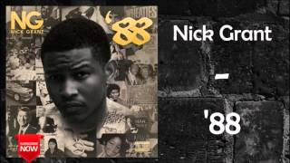 Nick Grant - Contradiction [