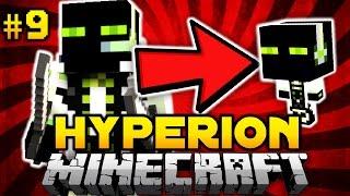 ROMAN wird GESCHRUMPFT TROLL!! - Minecraft Hyperion #09 [Deutsch/HD]