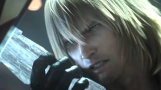 Lightning Returns: Final Fantasy XIII - Cinematic Opening