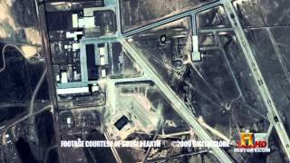 UFO Mystery Quest Alien Cover Up & Area 51