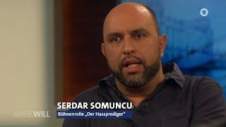 Serdar Somuncu zur Causa Böhmermann