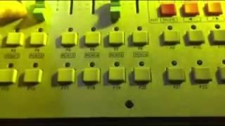 hướng dẫn sử dụng bàn diss co với beam 230