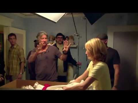 Annabelle Behind the Scenes