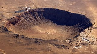 What Happens When a Meteorite Strikes Earth? -- Extreme Science #1