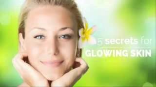how to wake up with glowing and younger looking face every day, wake up to awsom skin, home remedies