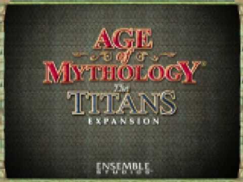 Age Of Mythology track 2