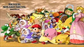 01 - Princess Peach's Castle - Super Smash Bros. Melee OST