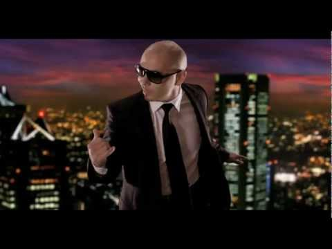 Скачать песню pitbull fun chris brown