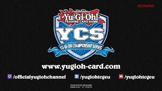 Yu-Gi-Oh! Championship Series Rimini 2017
