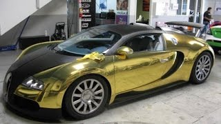 10 MOST EXPENSIVE THINGS ON PLANET EARTH