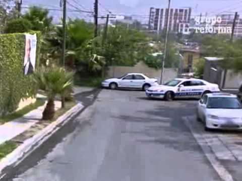 ¿ Halcones de San Pedro Garza García en Google Street View