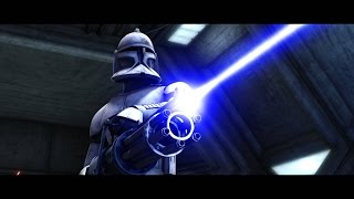 Star Wars: The Clone Wars - Hevy's death [1080p]
