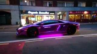 KSI Lamborghini  SPOTTED 2015