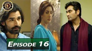 Dil Lagi Episode 16 - ARY Digital - Top Pakistani Dramas