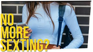 Teens Caught Sexting Can Now Face 15 Years in Prison!