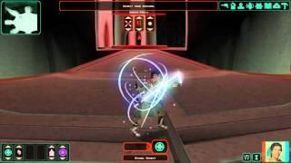 KOTOR 2 Final boss fight and epilogue