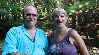 CLiCK Indiegogo Campaign - Chris and Donna Harris