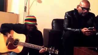 Boyosh (Accoustic) - Shumon & Rafa (Rare Video)