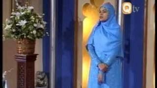 Syeda Amber Saleem New Naat - Jab Ishq Ne Rulaya Sarkar Ne Bulaya