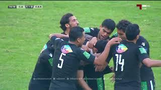 أهداف / الأفريقي 2-1 الصفاقسي / الدوري التونسي