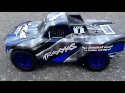 Xxx Mp4 RC Traxxas Sst Latrax 1 18 Truck 4x4 Show Time 3gp Sex