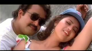Meena short dress hot song - rare HD