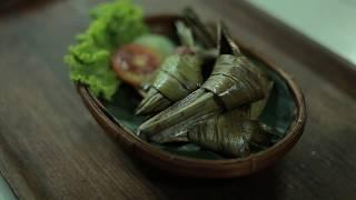 Rumah Makan Handayani Sajikan Masakan Thailand