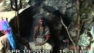 deep samadhi in himalayan cave  mahayogi