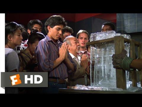 Xxx Mp4 The Karate Kid Part II Breaking The Ice Scene 4 10 Movieclips 3gp Sex