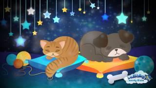Bedtime Lullaby - Baby Sleep Music, Sleeping music (They