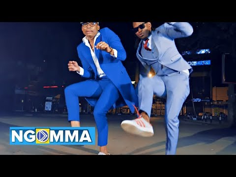 Timmy Tdat and Otile Brown - Wembe ( Official Video )