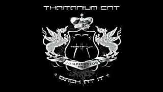 Thaitanium Feat.Bakk - Shorty (Official)