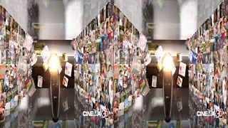 Cinema 3D World  SBS FULL HD LG 1080p