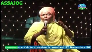 Djibouti: Concert de Abdo Saoud et Fatouma Mansour
