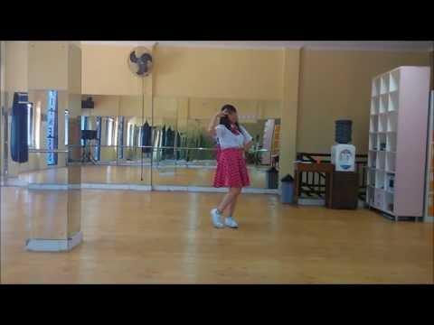 JKT48 - Kibouteki Refrain (Refrain Penuh Harapan) dance cover