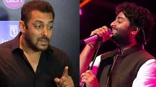 Salman Khan Didn't Remove Arijit Singh's Song From Sultan, These Three Did...