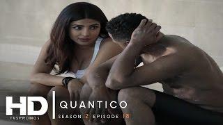 Quantico - Season 2 Episode 18 Promotional Photos
