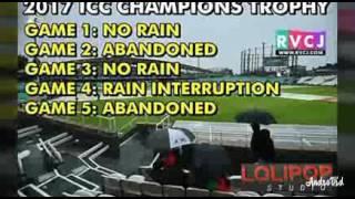 Bangladesh semifinal in champions trophy 2017
