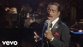 Sammy Davis Jr - What I Did For Love (Live in Germany 1985)