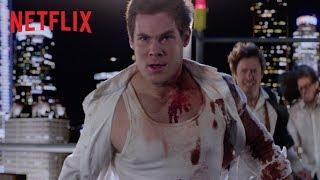 GAME OVER, MAN!   مقدمة رسمية 2 [HD]   Netflix