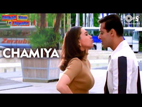 Xxx Mp4 Chamiya Dulhan Hum Le Jaayenge Salman Khan Karisma Kapoor Alka Yagnik Sonu Nigam 3gp Sex