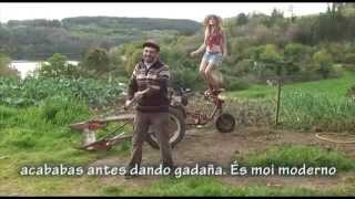 Bertolina (a Adrenalina galega)