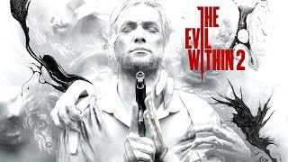 The Evil Within 2 All Cutscenes (Game Movie) 1080p HD