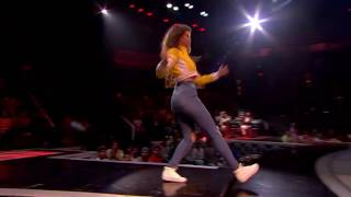 dance  by dytto tip tip barsa pani mp4