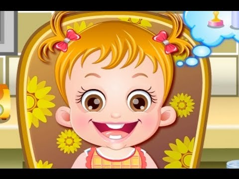 Baby Hazel Best of Games Baby Games for baby and kids