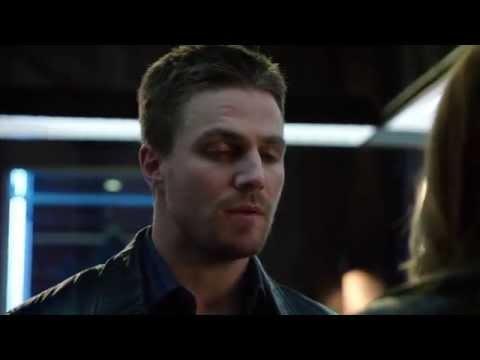 Arrow Season 3 Episode 6 Full Hd Roy Killed Sara