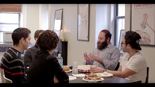 This is Chabad on Campus